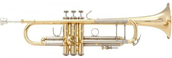 Bach 180 - 43G Stradivarius Goldmessing