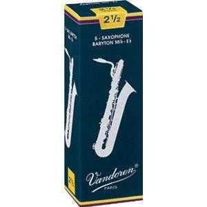 Vandoren Classic Bariton-Saxophon 2,5