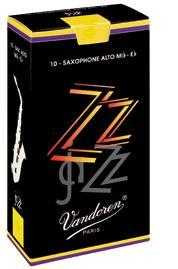 Vandoren ZZ Alt-Saxophon 2